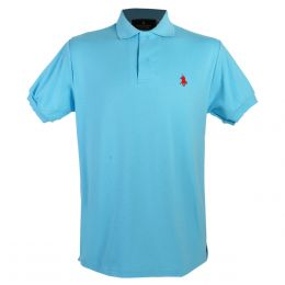 Playera BÁsica Polo Club c1ea0a0cbac86