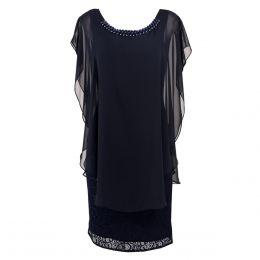 4694425db Vestidos de fiesta tallas extras en sears - Vestidos a la moda en ...