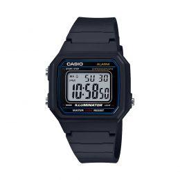 f78b194c55fb Reloj Unisex Casio W-217h-1avcf
