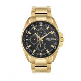 0368dbeda10c Reloj Caballero Armani Exchange Ax1814 · Reloj Caballero Armitron 205224bkgp