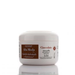 Acondicionador cioccolato Alfaparf de 300 ml.  7c9d8ab16180