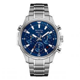 Reloj Caballero Bulova 96b256 b54648f7869f