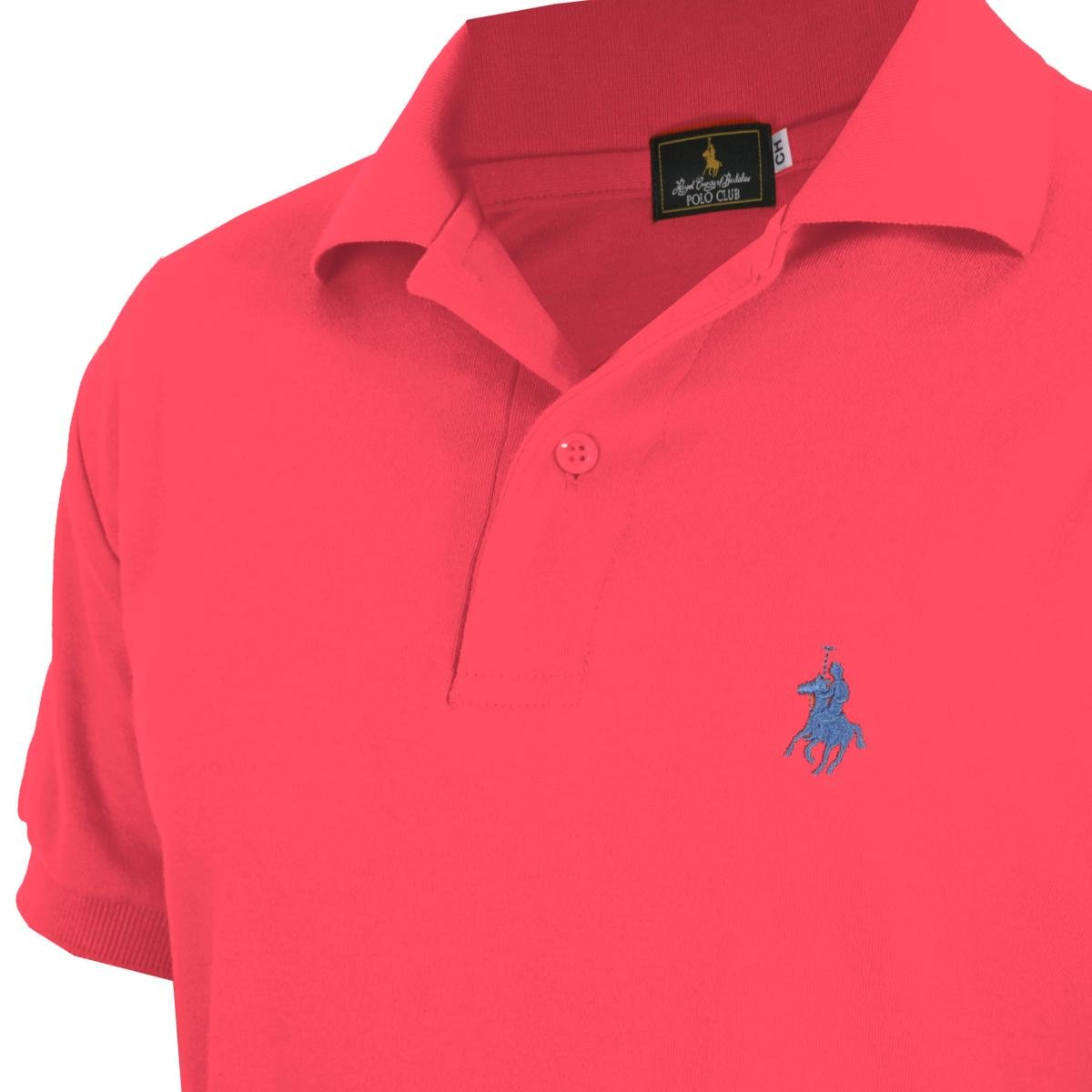 PLAYERA BÁSICA POLO CLUB  d0fdf1db44c96