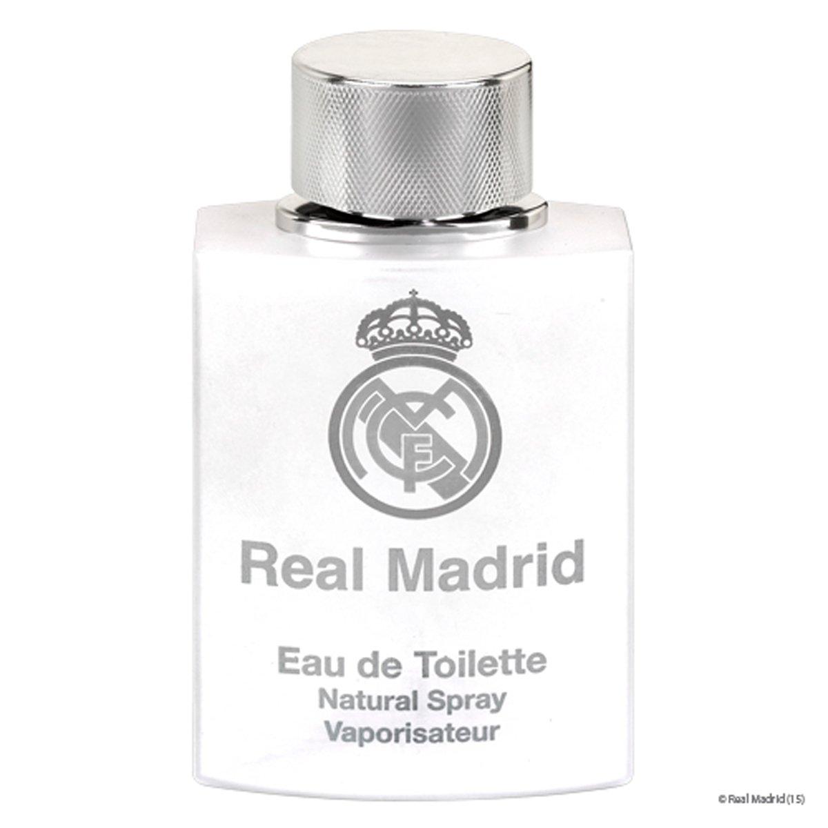 Fragancia Caballero Real Madrid EDT 50V  0844adcf44b12