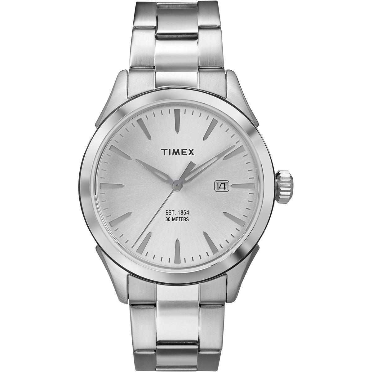 847fe8ab4f55 Reloj Caballero Timex TW2P77200