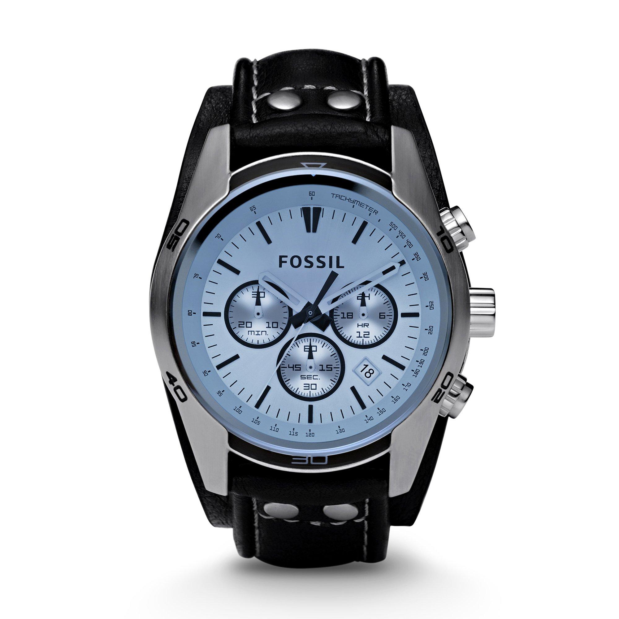 d7adf04605da Reloj Caballero Fossil CH2564