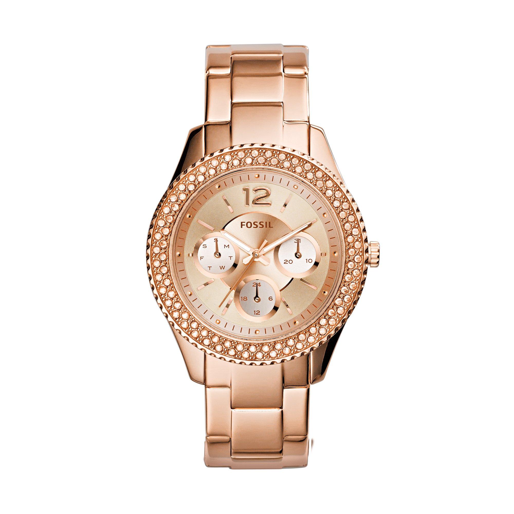 0476f7ecac75 Reloj Dama Fossil ES3590