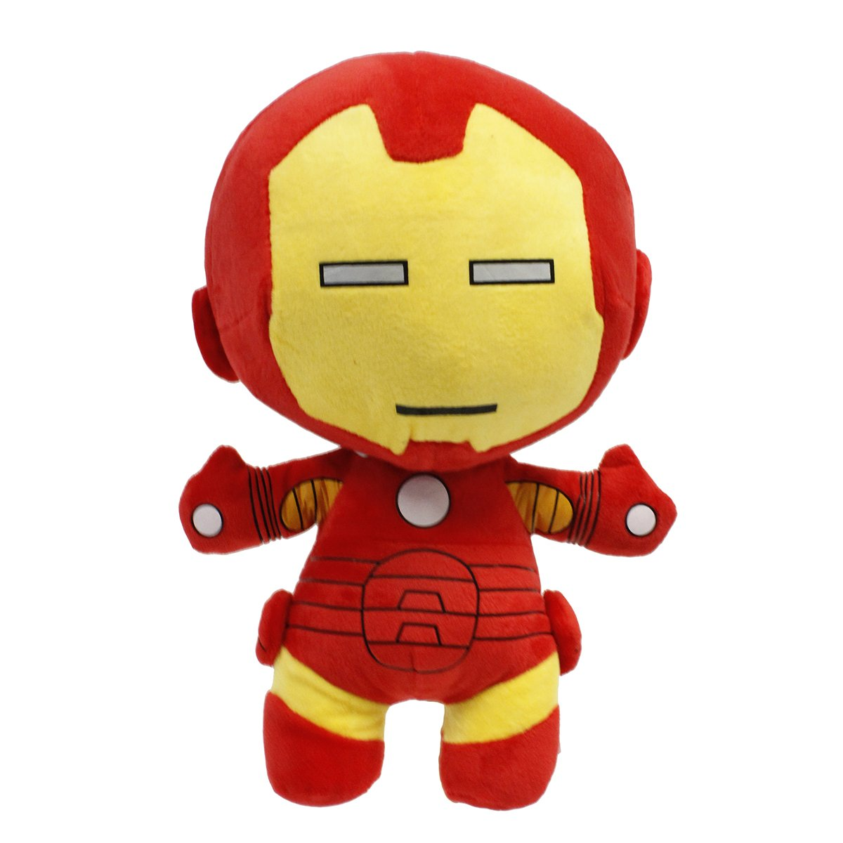 7dcc98d007c Peluche Iron Man Avengers
