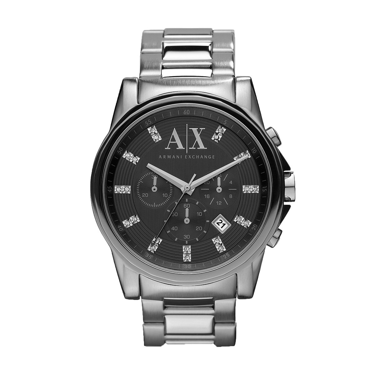 d69991d02f93 Reloj Caballero Armani Exchange AX2092