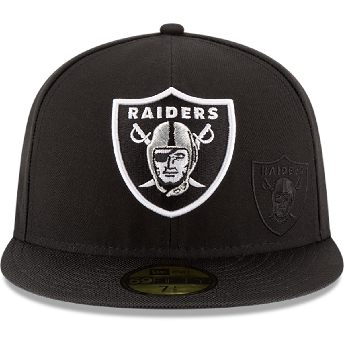 4b0097ceac57c Gorra Deportiva Nfl Oakland Raiders New Era
