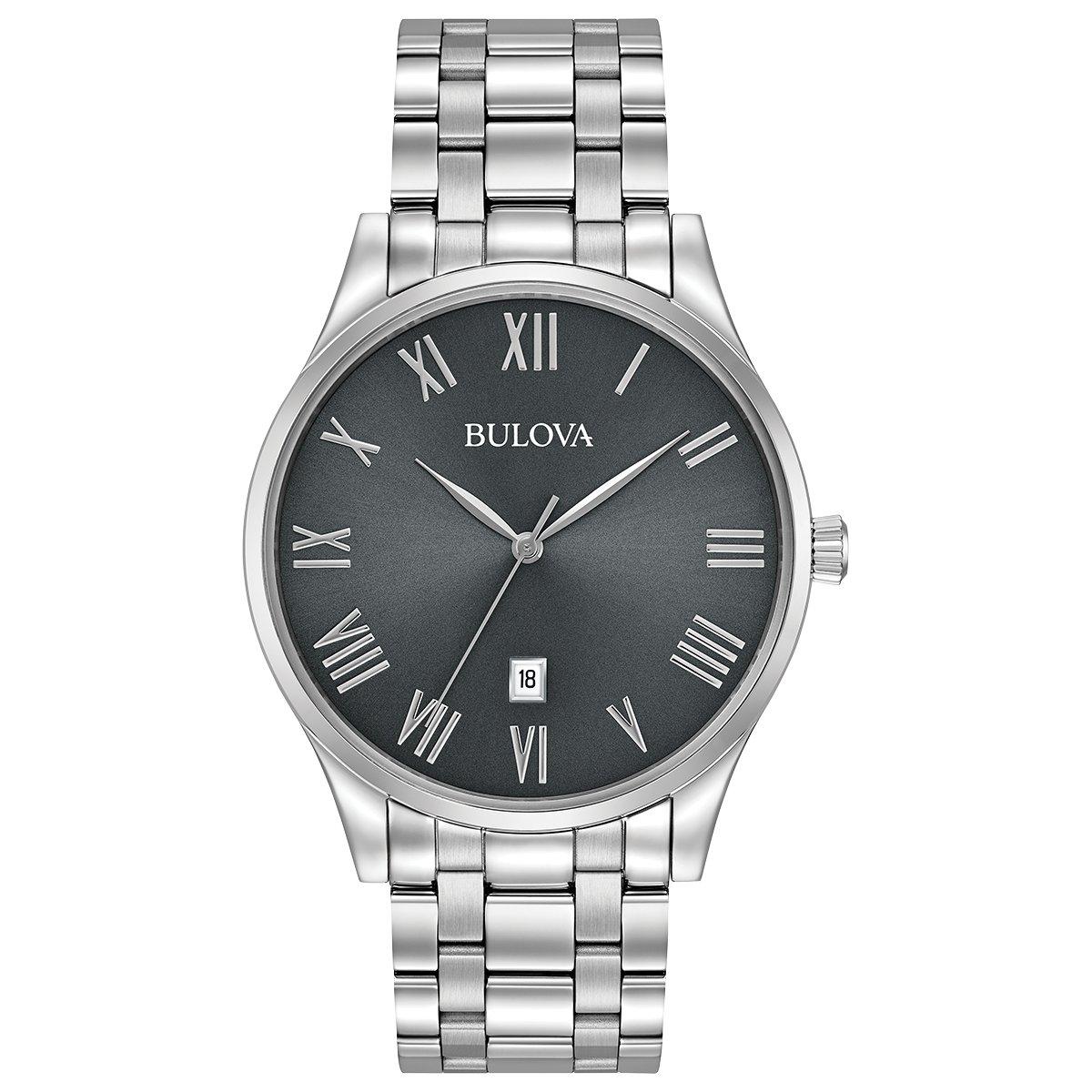 787a34d908d5 Reloj Caballero Bulova 96B261
