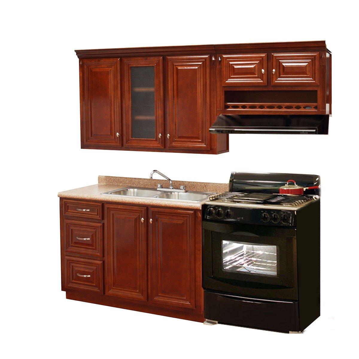 Excelente Muebles De Cocina Sears Ideas - Ideas para Decorar la ...