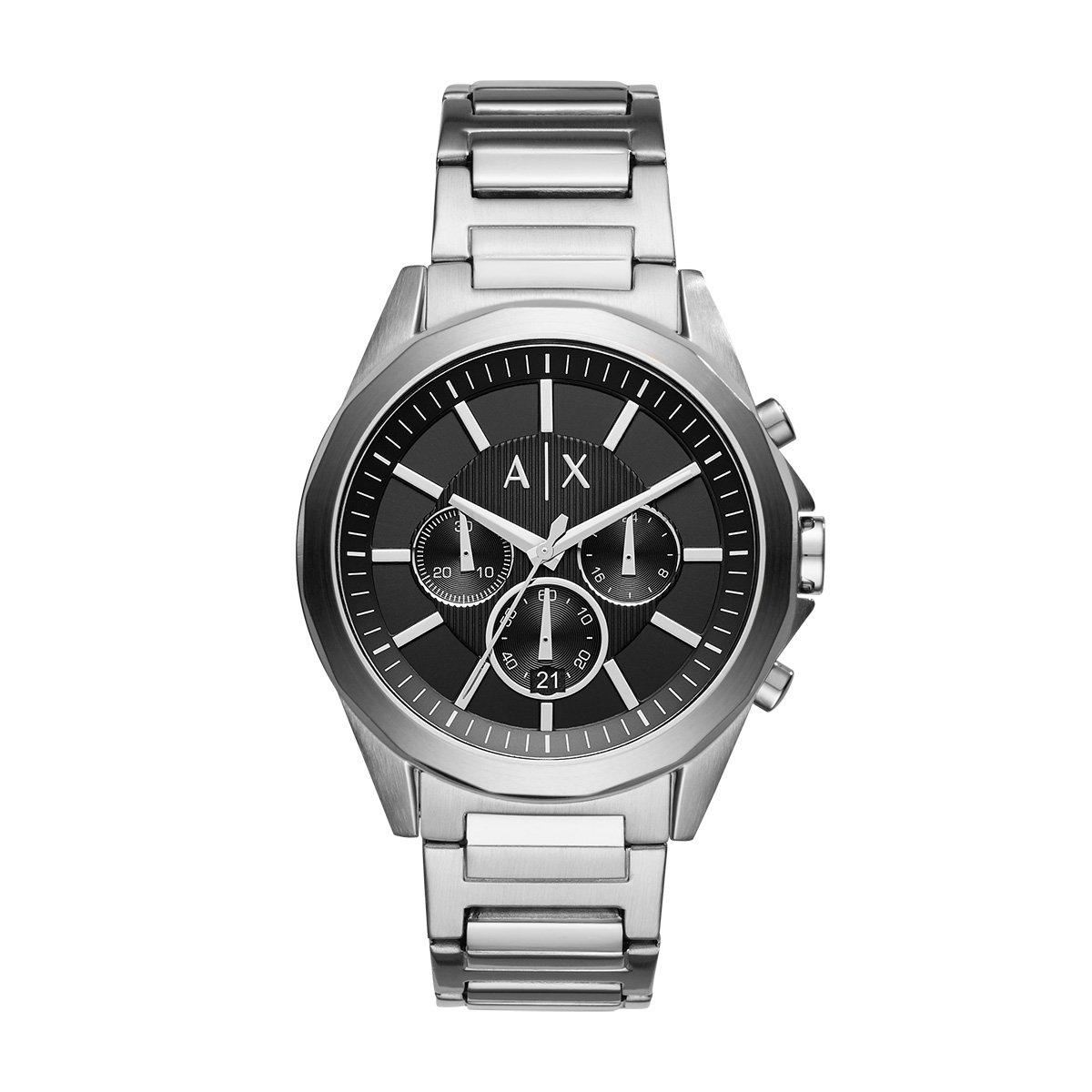ad911ed81093 Reloj Caballero Armani Exchange AX2600