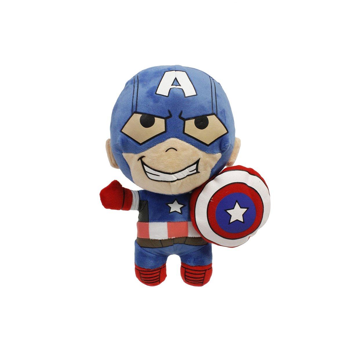 55d274995ee Peluche Capitán América Chico Disney