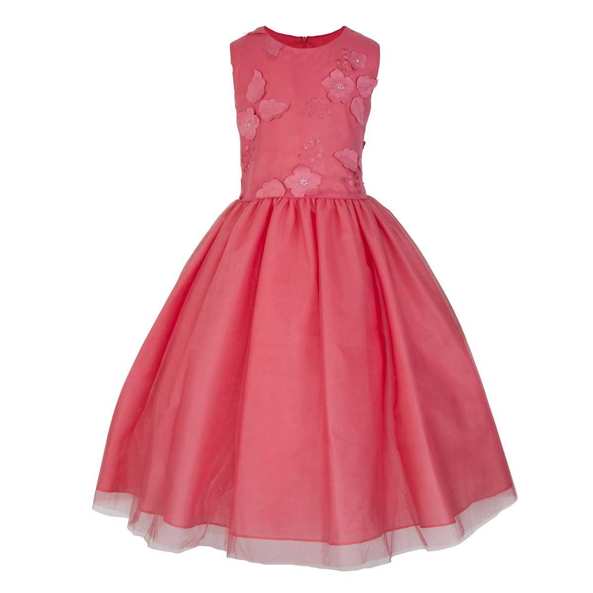Vestido Liso con Mariposas Helen | SEARS.COM.MX - Me entiende!