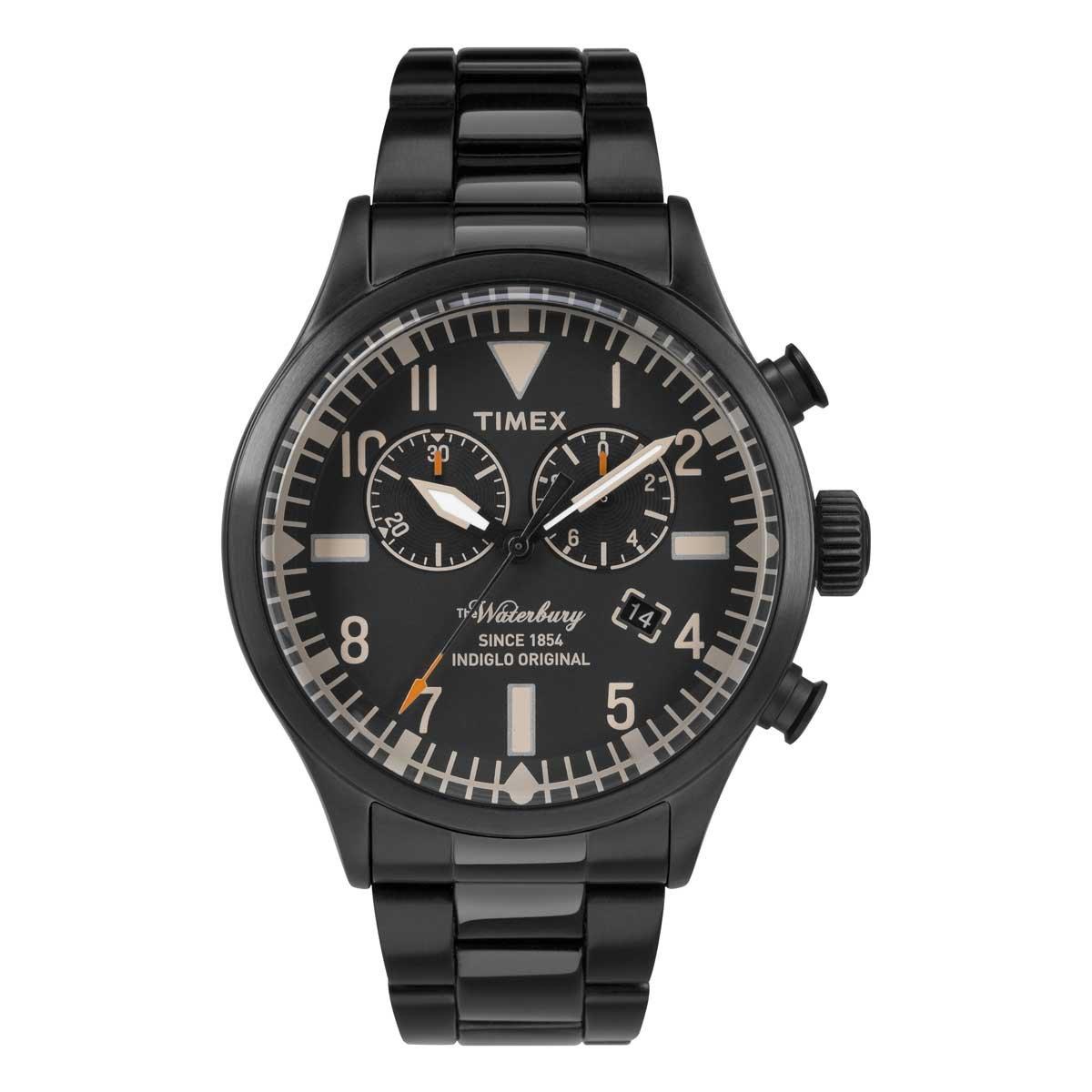 ffdef4319bf6 Reloj Caballero Timex TW2R25000