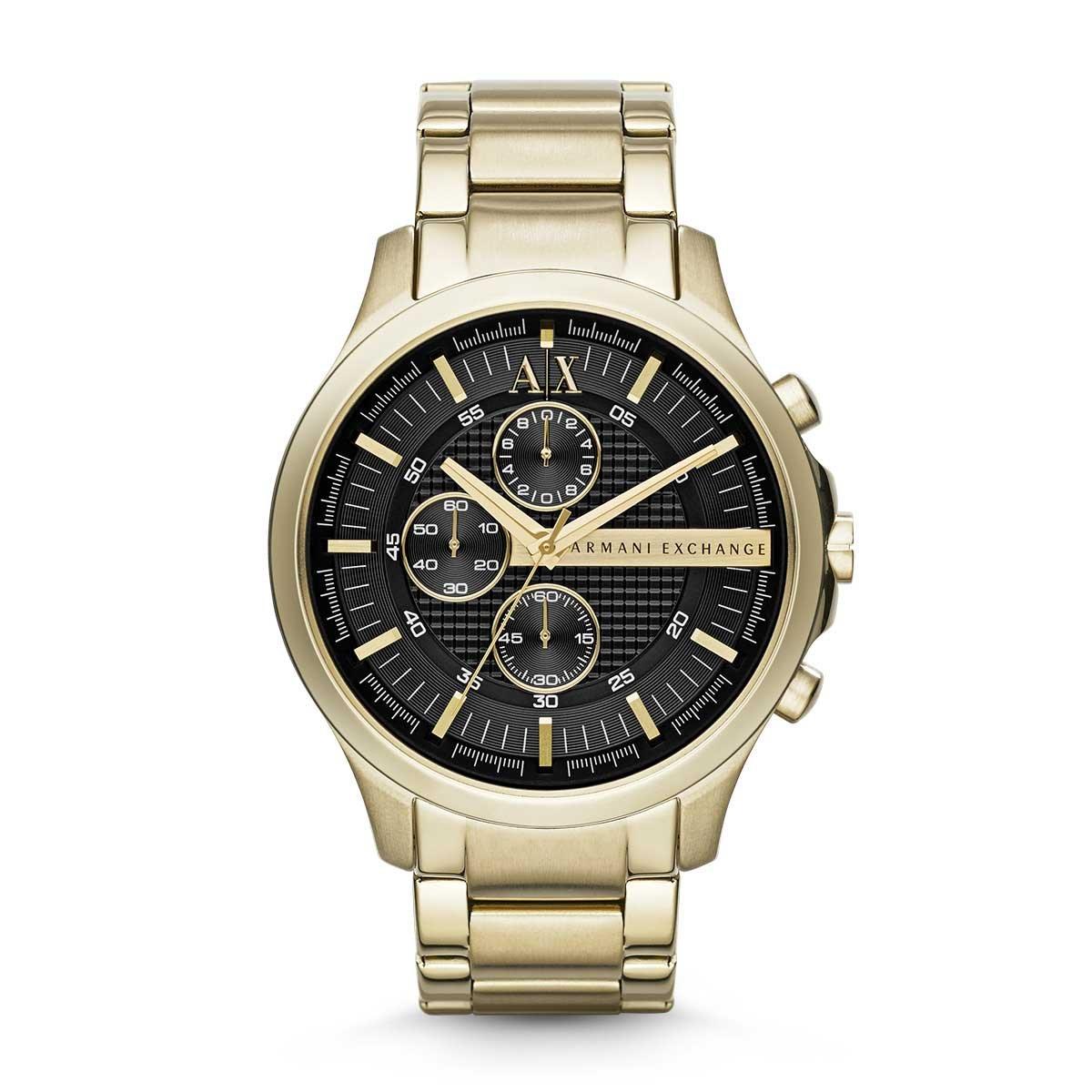 83ec5dea5933 Reloj Caballero Armani Exchange AX2137