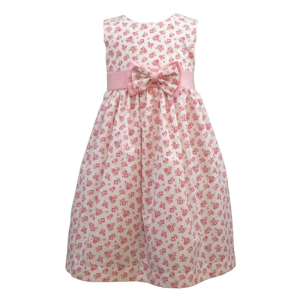 Vestido Estampado Flores Gerat   SEARS.COM.MX - Me entiende!