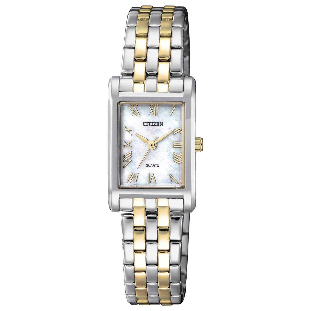distribuidor mayorista 011e6 c33ad Reloj Dama Citizen C061011   SEARS.COM.MX - Me entiende!