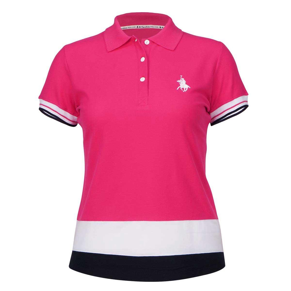 a06c75e18b8de Playera Polo Diseño Bloques Polo Club. SKU   70148104 Marca  POLO CLUB