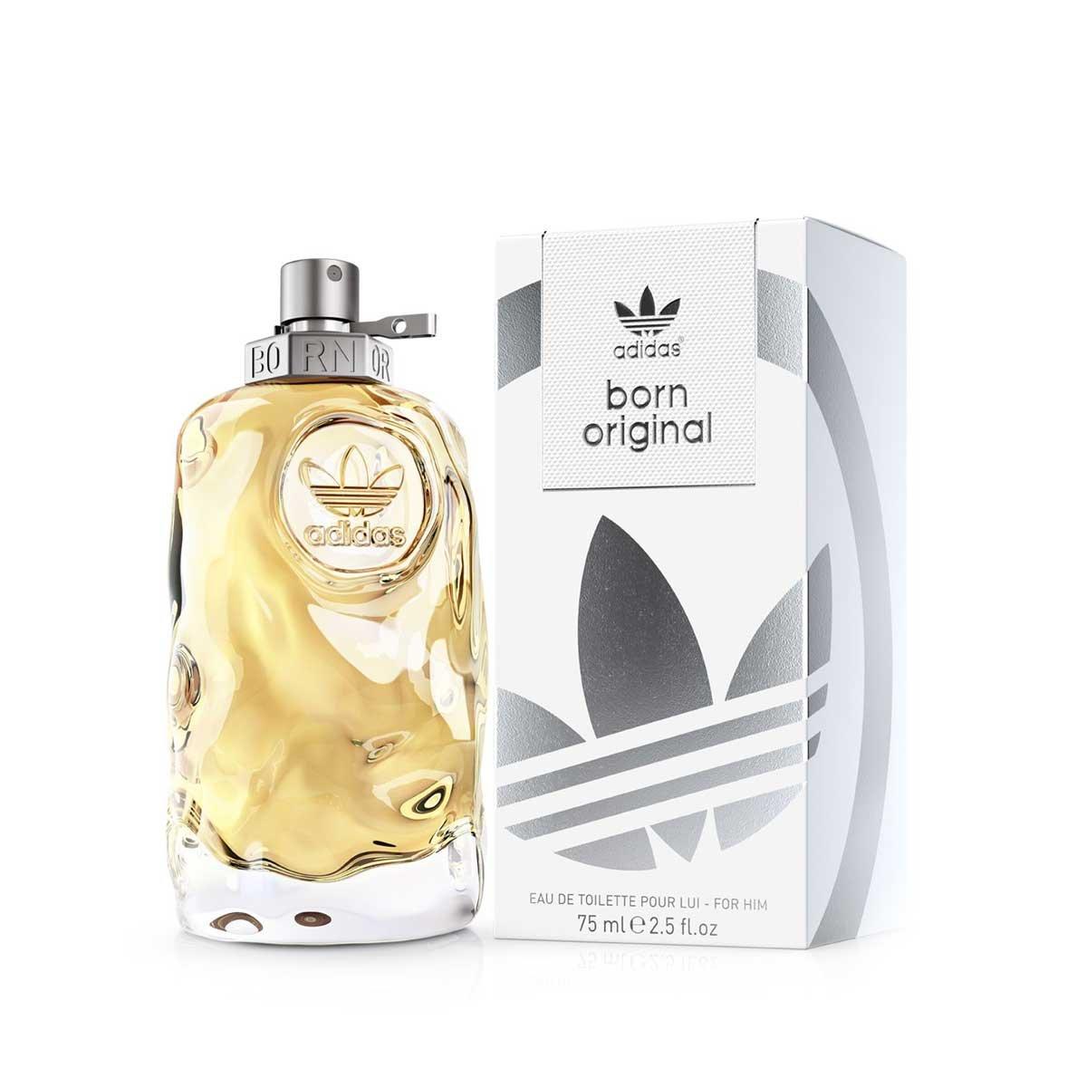 Adidas Born Original For Him, 1 fl oz