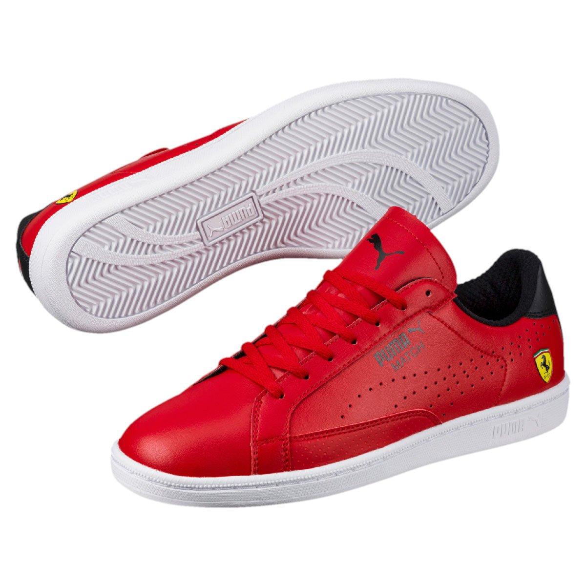 ... uk tenis match caballero ferrari puma 1fbb8 f0b79 ... f70778905703b