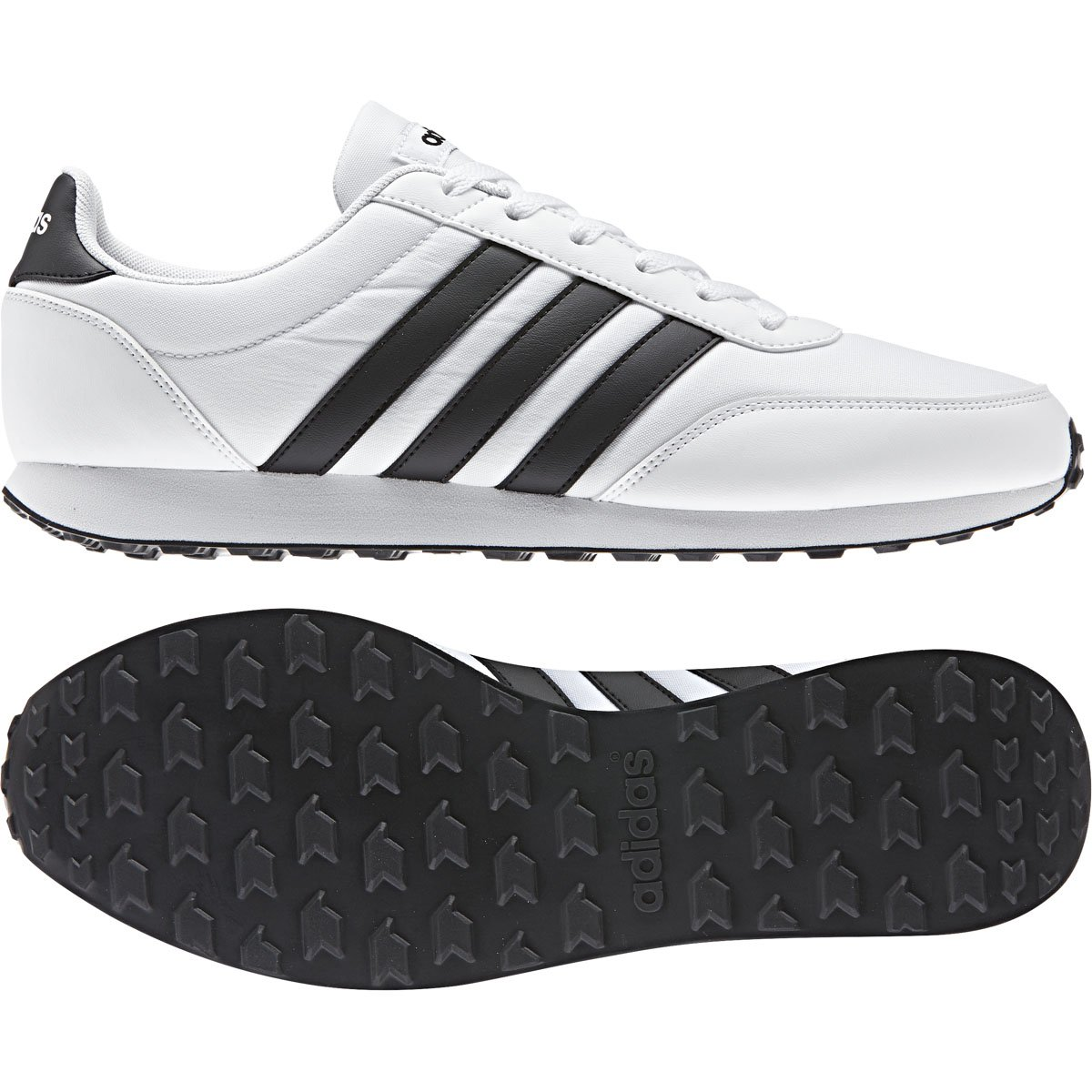separation shoes c42b0 dd800 promo code for tenis zapatillas adidas neo v racer gris e4d6b 12412