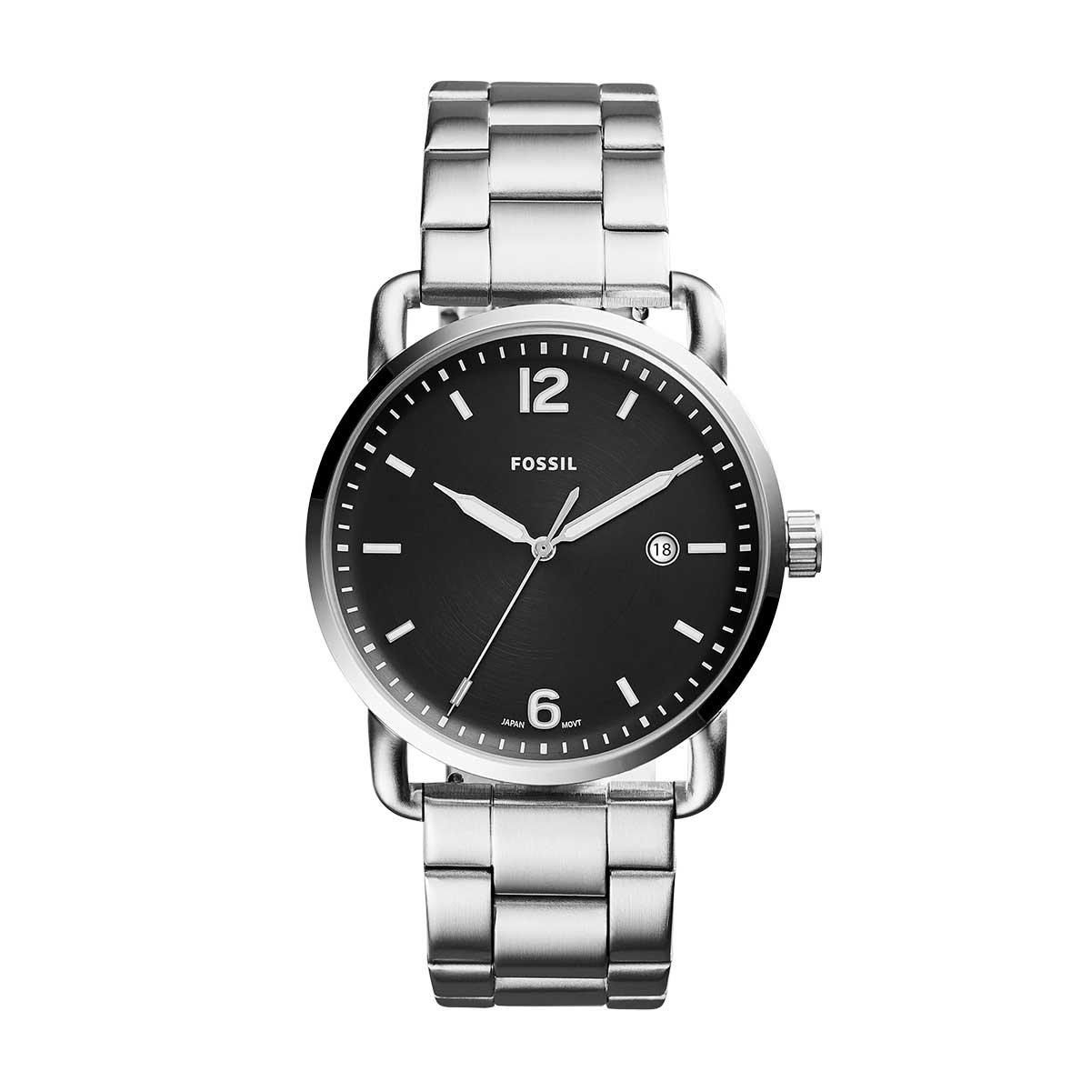 02c9e04f1ec4 Reloj Caballero Fossil FS5391