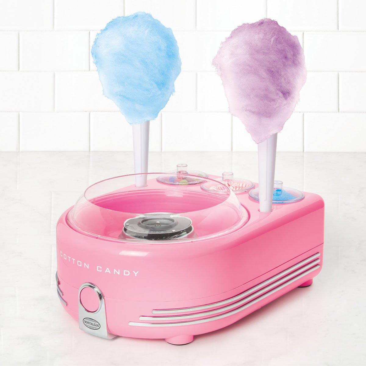 7dd5e15e5c93f Máquina para hacer algodones de azúcar cot5pk Nostalgia