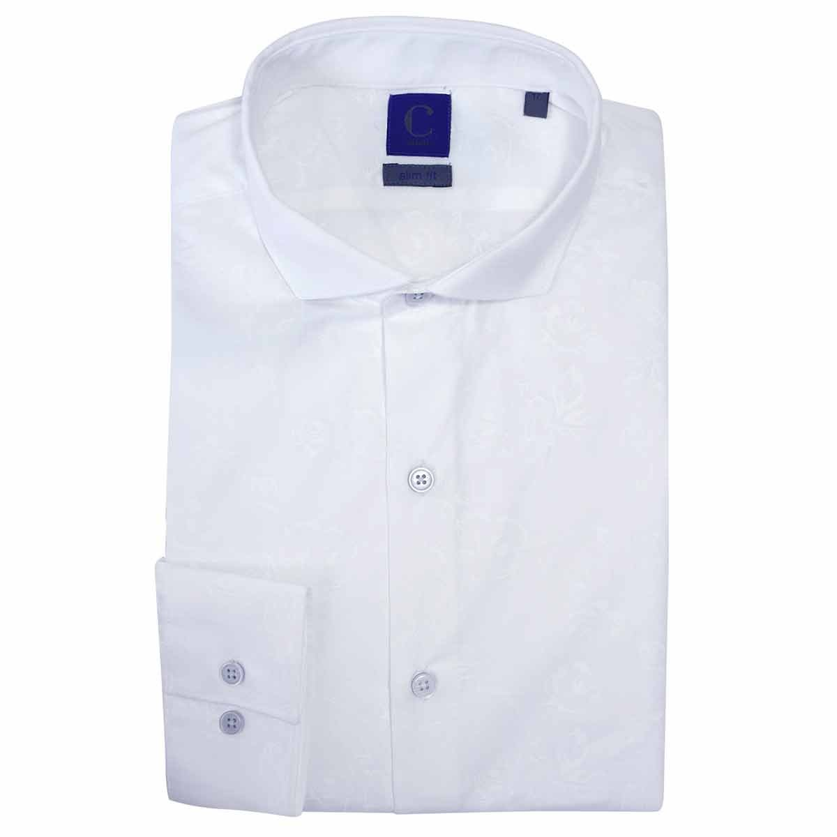 8ff8fe8b605 Camisa estampada C by Cavalier