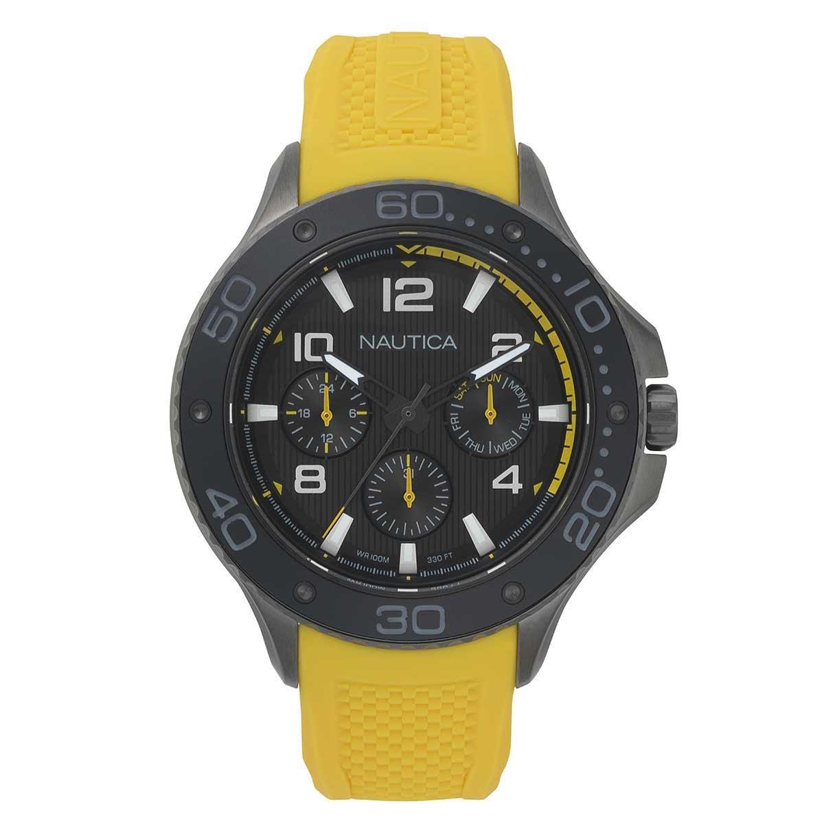 ad553d665fea Reloj Caballero Nautica NAPP25003