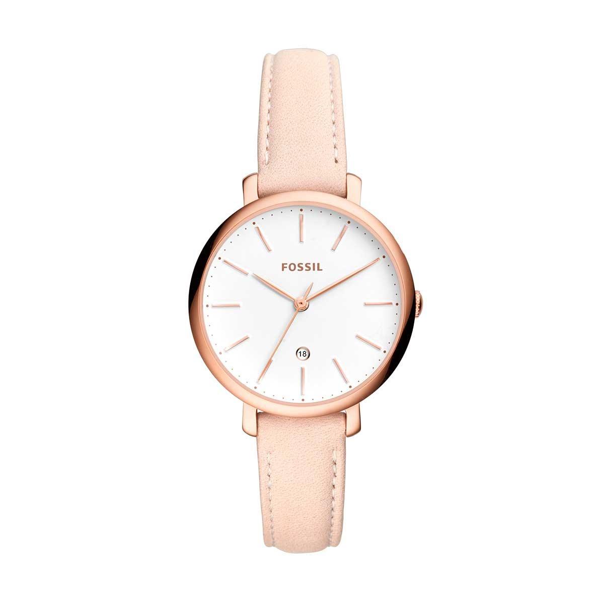 Reloj Dama Fossil Es4369 Me Entiende Es3816 Original