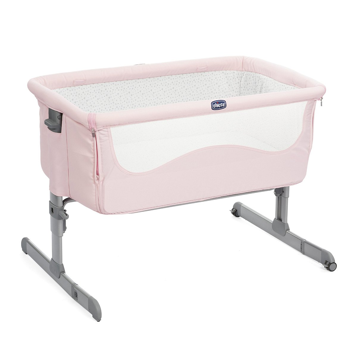 Cuna Next2me French Rose Chicco | SEARS.COM.MX - Me entiende!