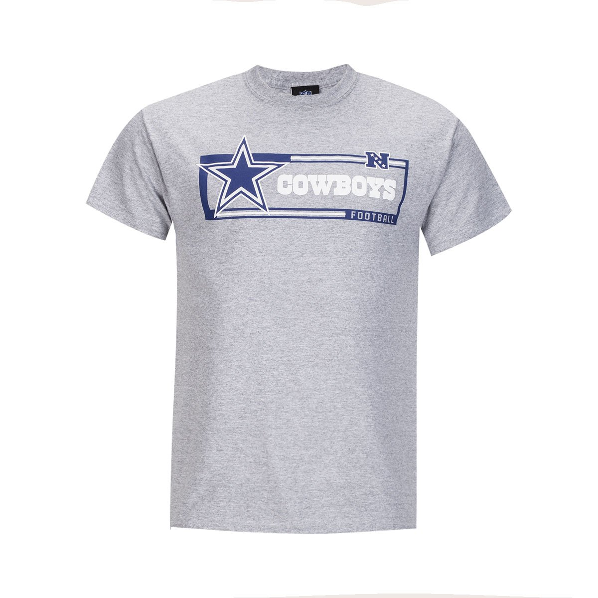 Playera Dallas Cowboys Nfl- Caballero. SKU   93334306 Marca  NFL 6cd61e87594