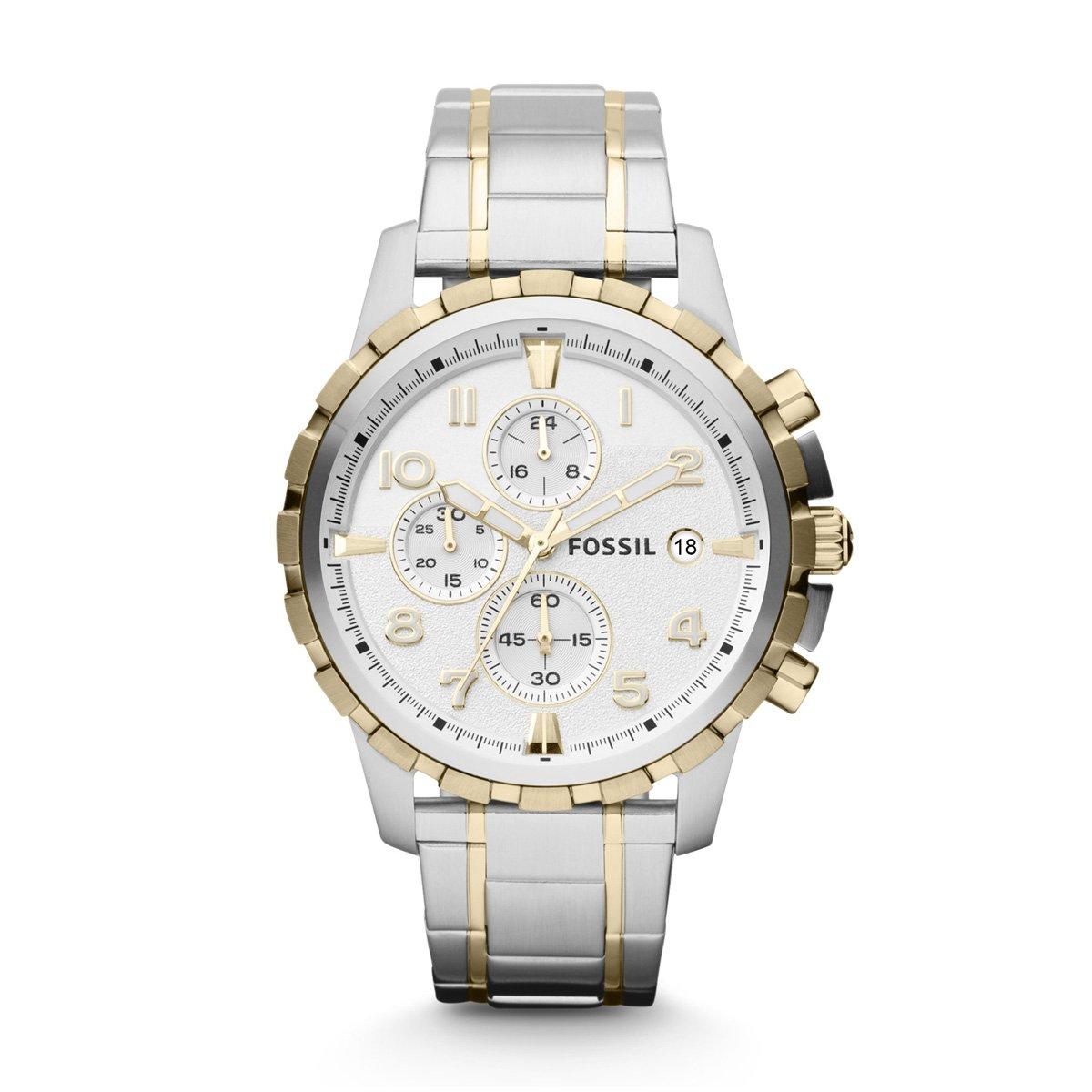 409dd81688aa Reloj fossil hombre sears – Joyas de plata