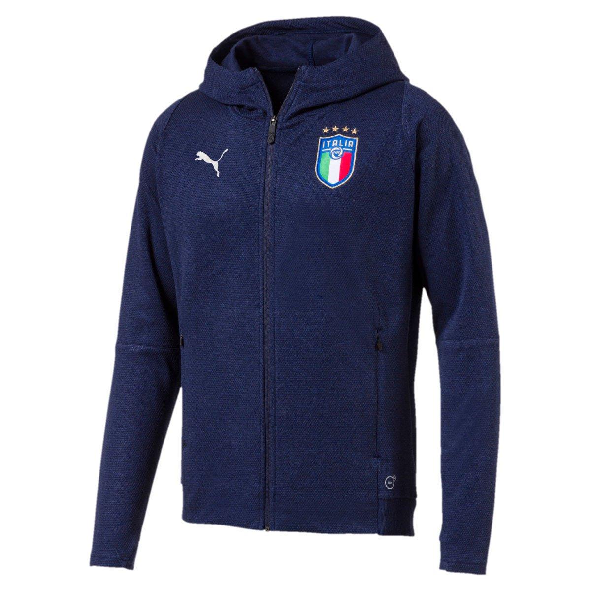 Puma mx Sears Caballero Entiende Soccer com Italia Me Sudadera wzqE4RUxn