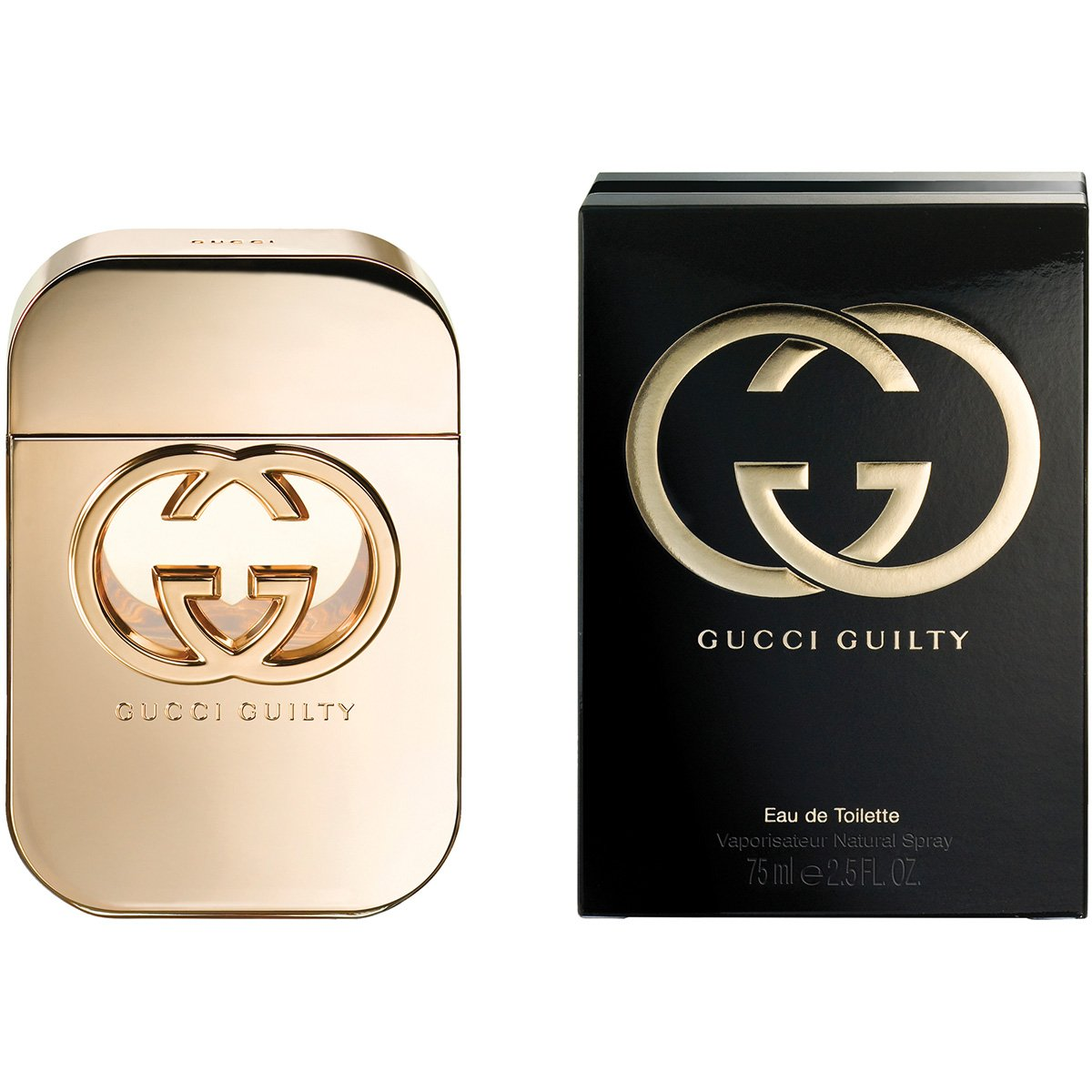 ae1cca349 Fragancia Gucci Guilty Edt 75 ml Gc338262   SEARS.COM.MX - Me entiende!