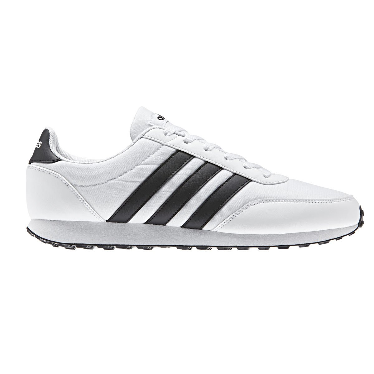 new arrival be284 332b6 Tenis Casual Neo V Racer 2.0 Adidas - Caballero