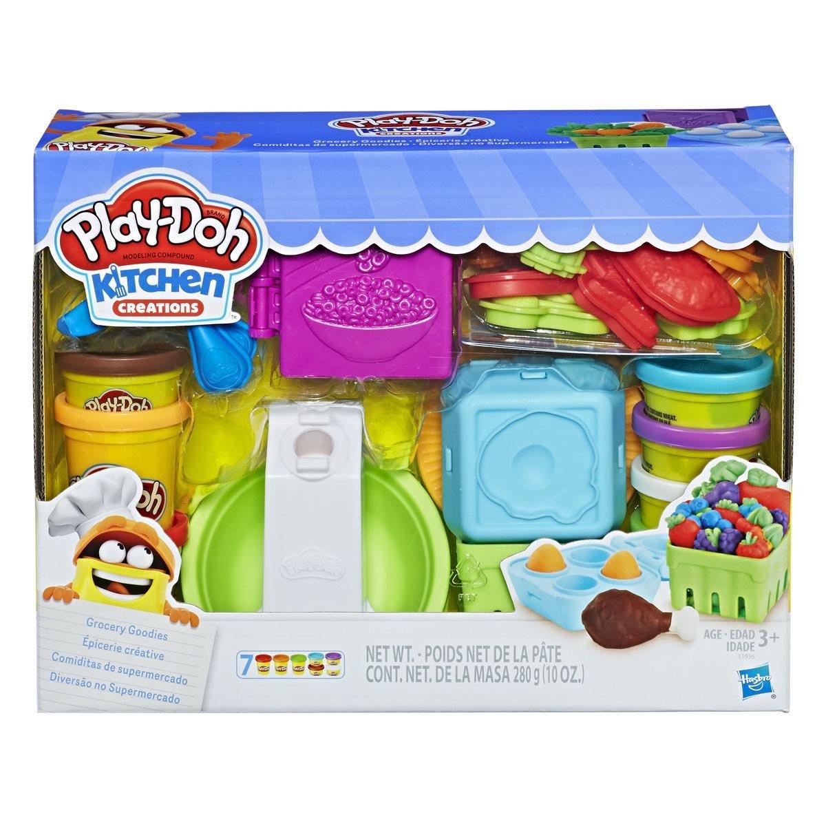 Play doh comiditas de supermercado sears com mx me - Cocina play doh ...