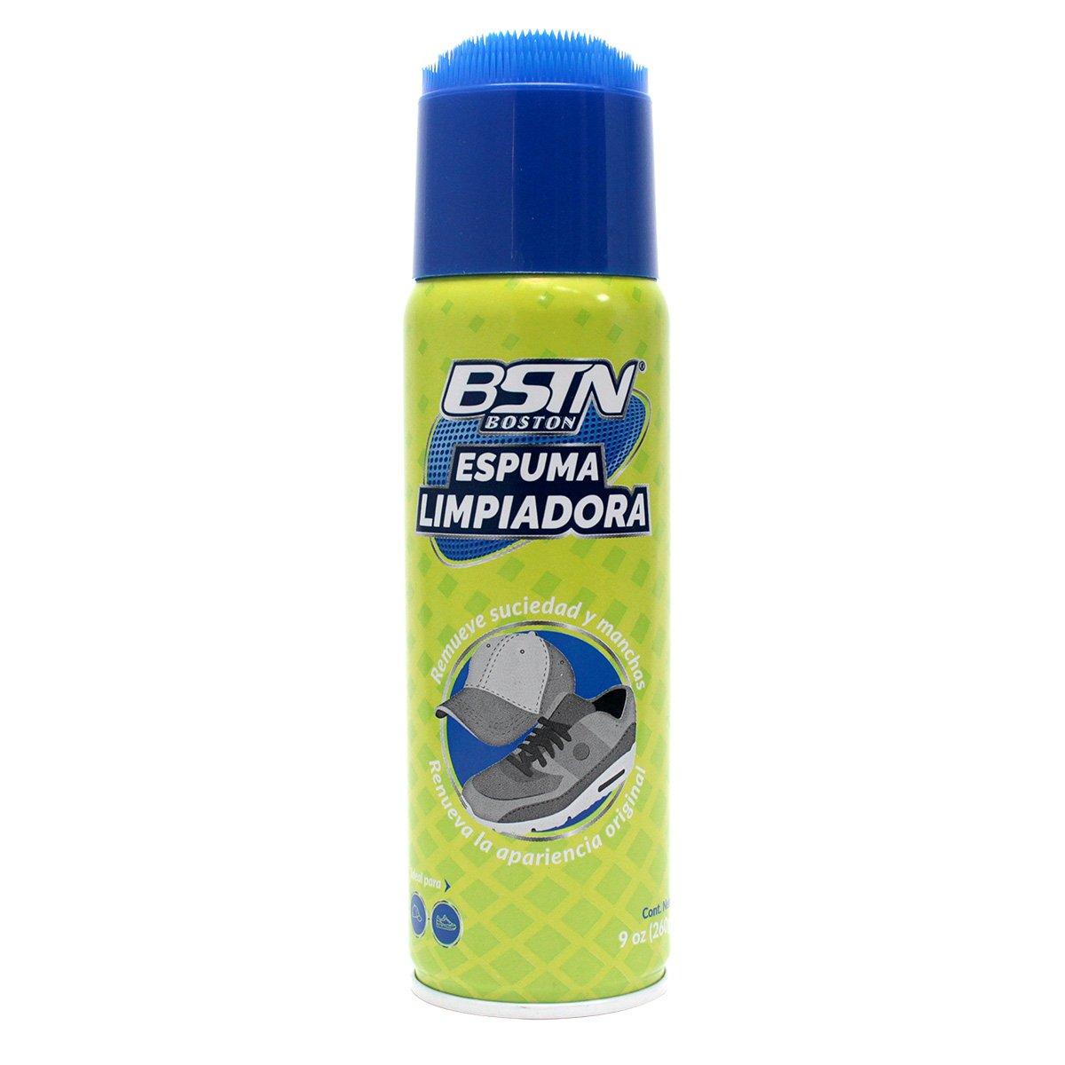 Limpiador Deportivo De Calzado Deportivo Limpiador Bstn  Me entiende b4c13c