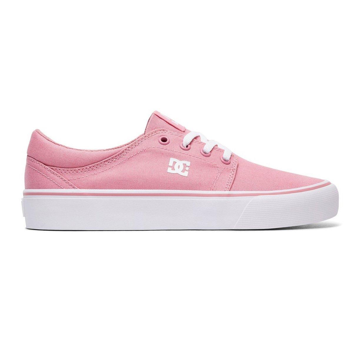 8ea30d61c5 Tenis Trase Tx Dc Shoes - Dama   SEARS.COM.MX - Me entiende!