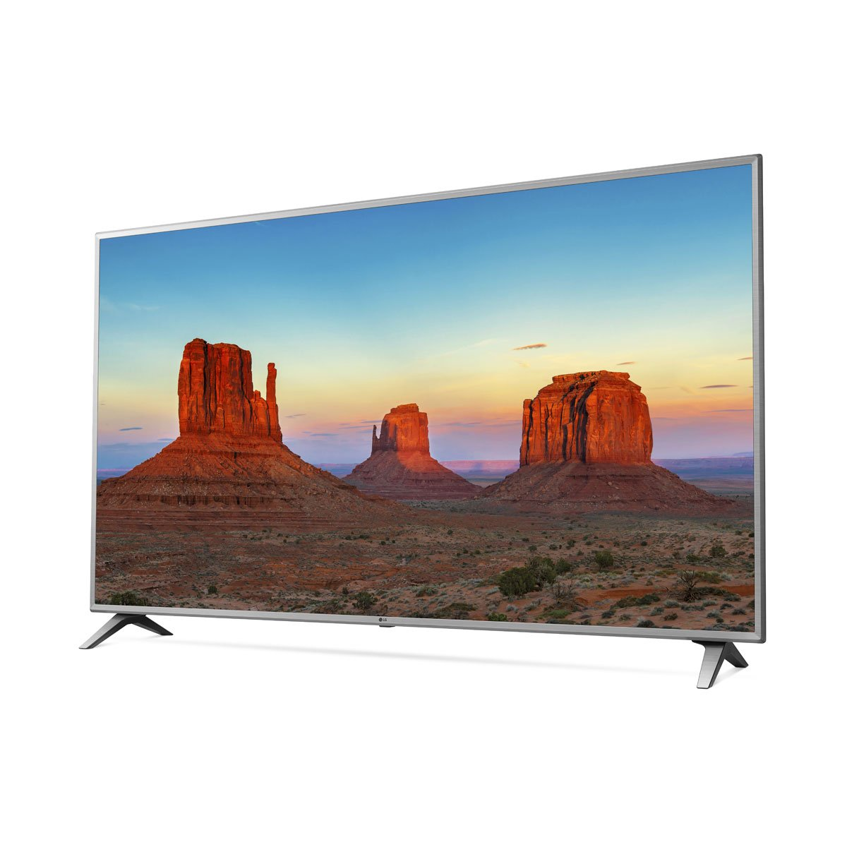 Pantalla led lg 75 4k s per uhd 75uk6570pua sears com for Aqui sus muebles