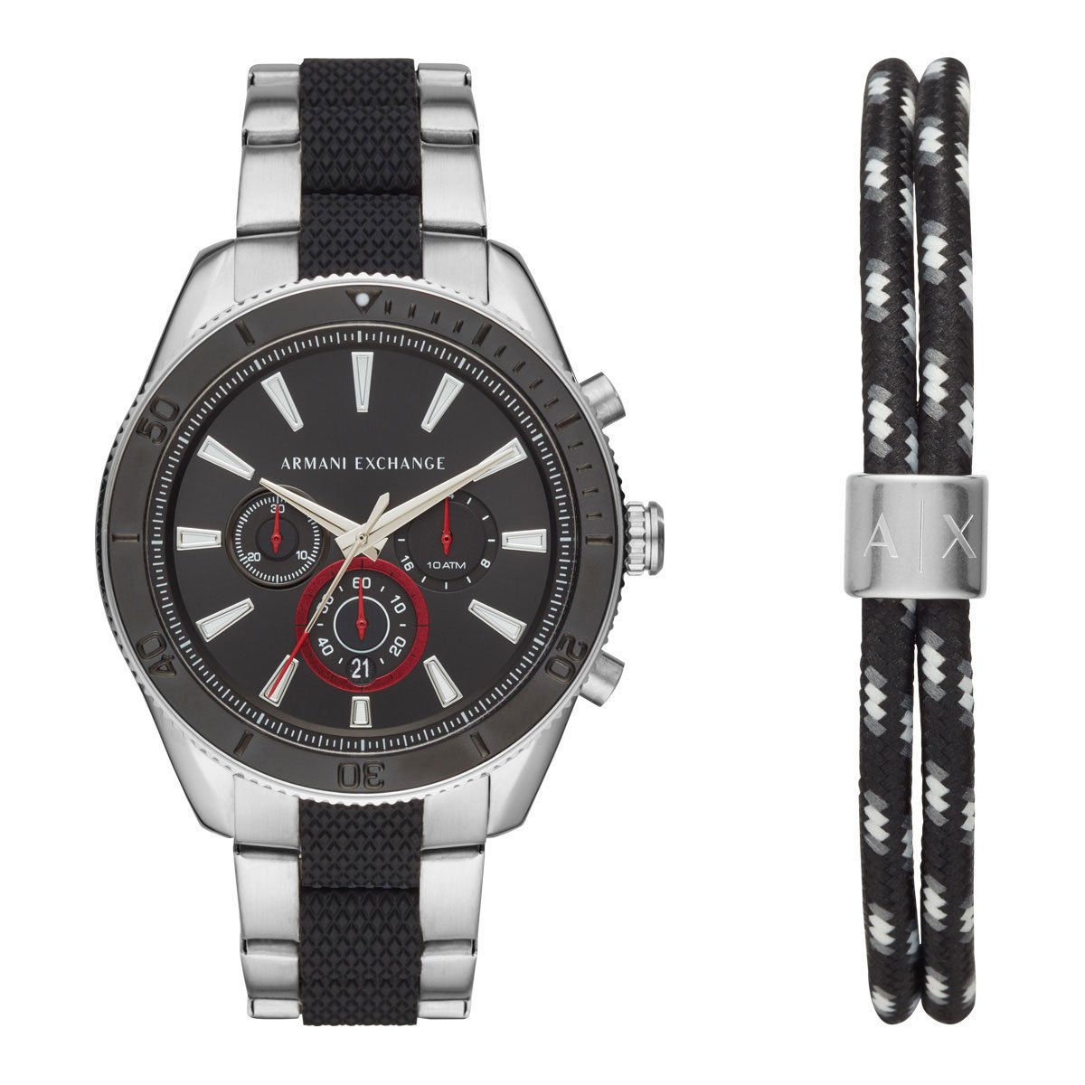 ae92cda41944 Reloj caballero Armani Exchange AX7106
