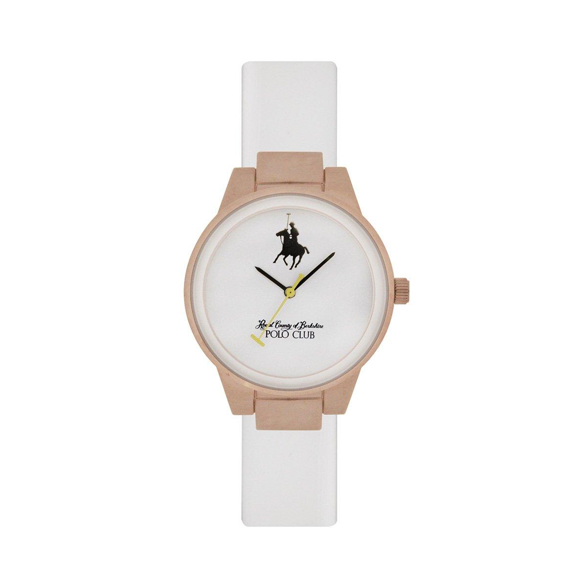 d34c25469b63 Reloj Dama Royal Polo Club APCC06BLRG