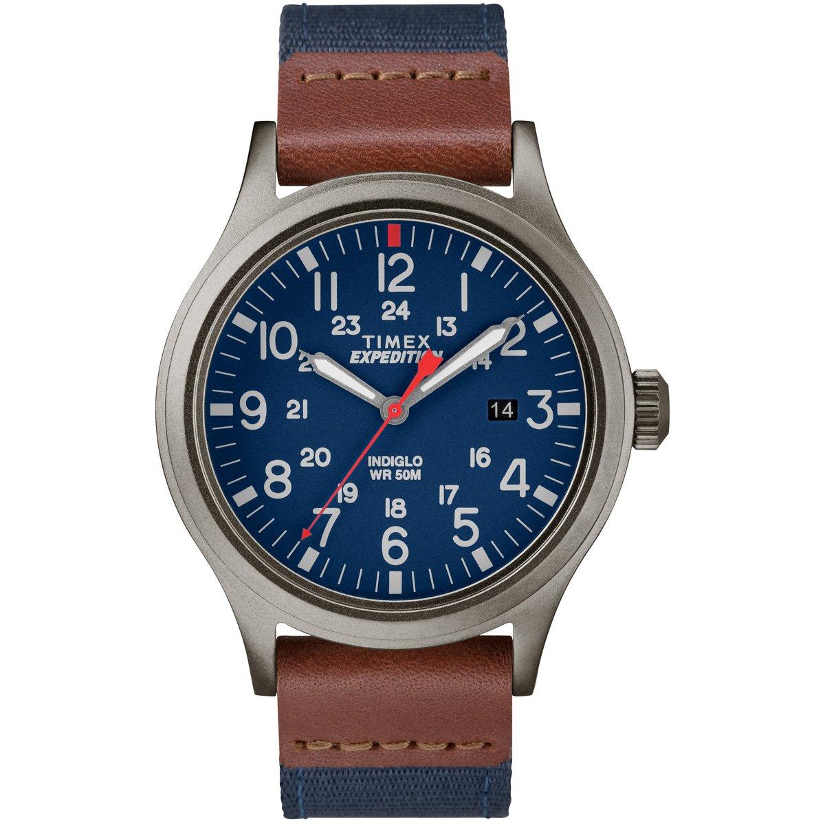 0bf7ba1b01f8 Reloj Caballero Expedition Timex TW4B14100