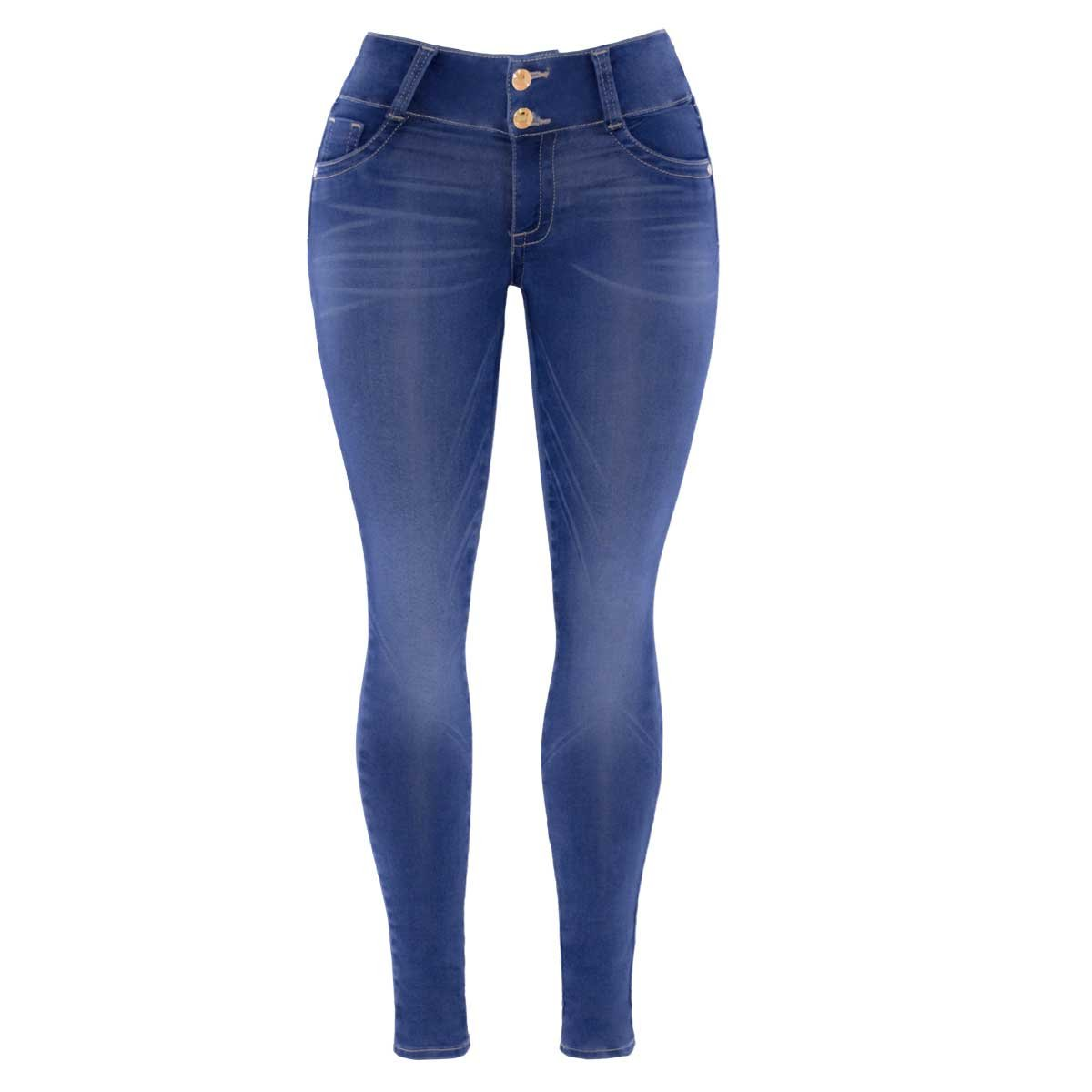 Sears Tiene Lo Mejor En Pantalon Sin Bolsas Ciclon Jeans Para Dama Sears Com Mx