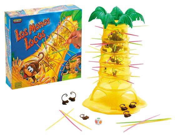 Monos Locos 525630 Mattel Sears Com Mx Me Entiende