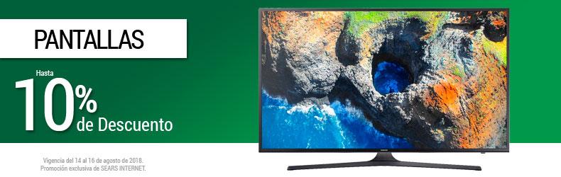 TV y Video | SEARS.COM.MX - Me entiende!